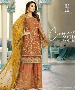 lawn latest collection