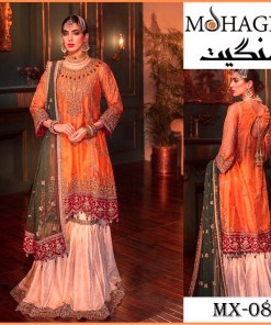 mohagni latest dresses