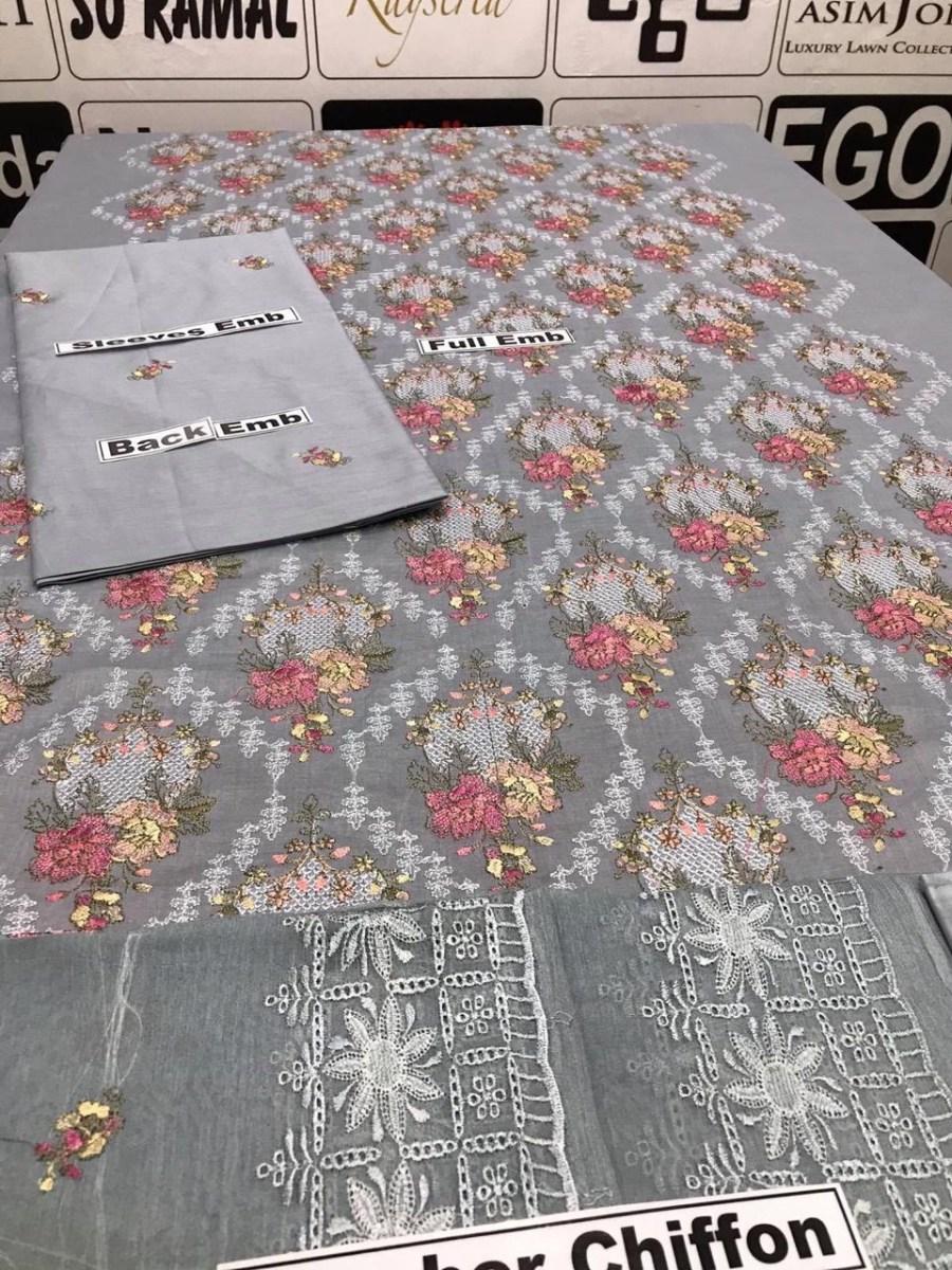 bareeze replica collection