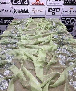 latest sania dresses