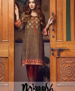 latest nakoosh dresses