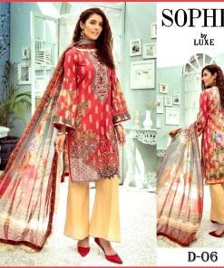 sophia embroidered dresses