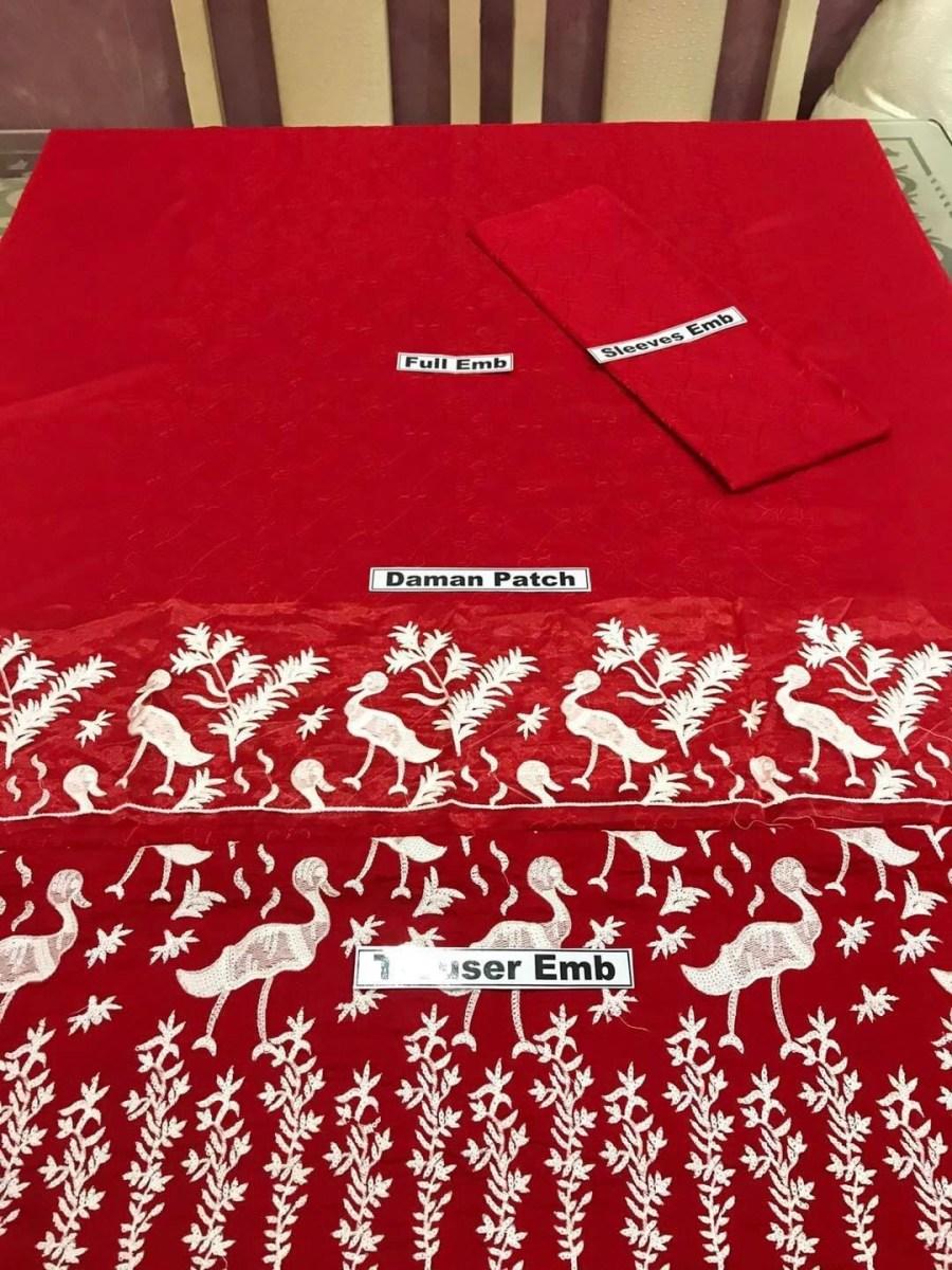 linen latest suits
