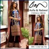 Asifa & Nabeel Summer Collection 2021