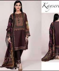kayseria unstitched collection