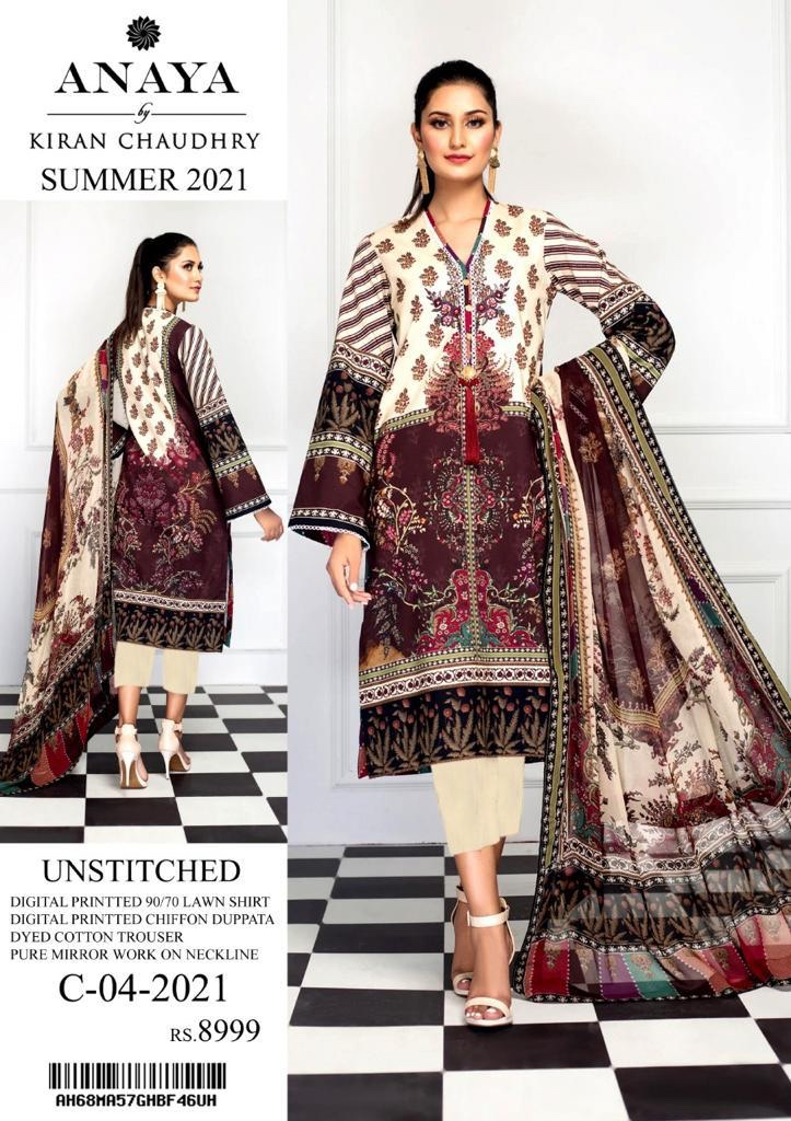 Anaya Summer Collection 2021