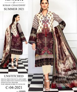 Anaya Summer Collection 2021