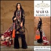 Sana Safinaz Mahay Collection 2021