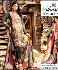 Shaista Summer Collection 2021