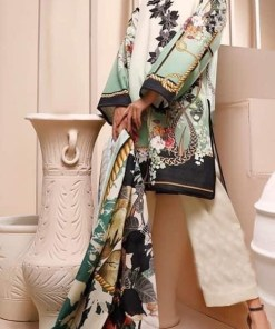 firdous unstitched collection