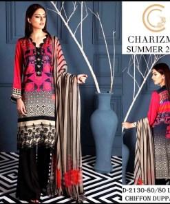 charizma replica designs