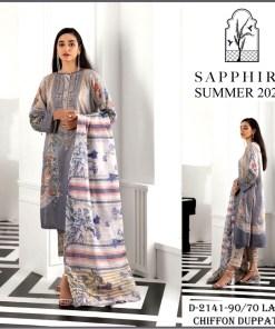 sapphire latest replica design
