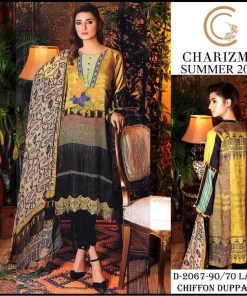 Charizma Summer Collection 2021