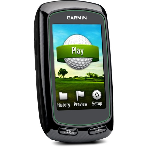 Best Golf GPS Reviewed Tested   Compared Garmin Approach G6 Handheld Touchscreen Golf GPS