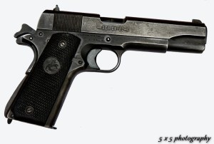 Colt1991A1
