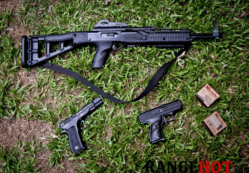 Pistol vs Carbine and differences in ammunition performance