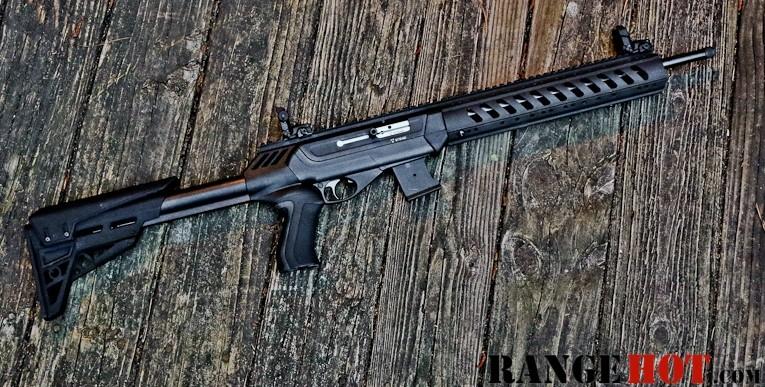 cz usa 512 tactical rifle 22 wmr  handy and effective Tactical Shoot House Trainig Tactical