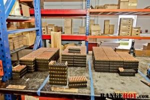 Defender Ammunition -24