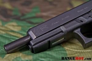 Glock 40 MOS-7