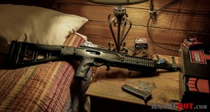 Hi-Point 380 carbine-16