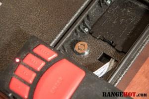 Hornady Rapid Safe-4