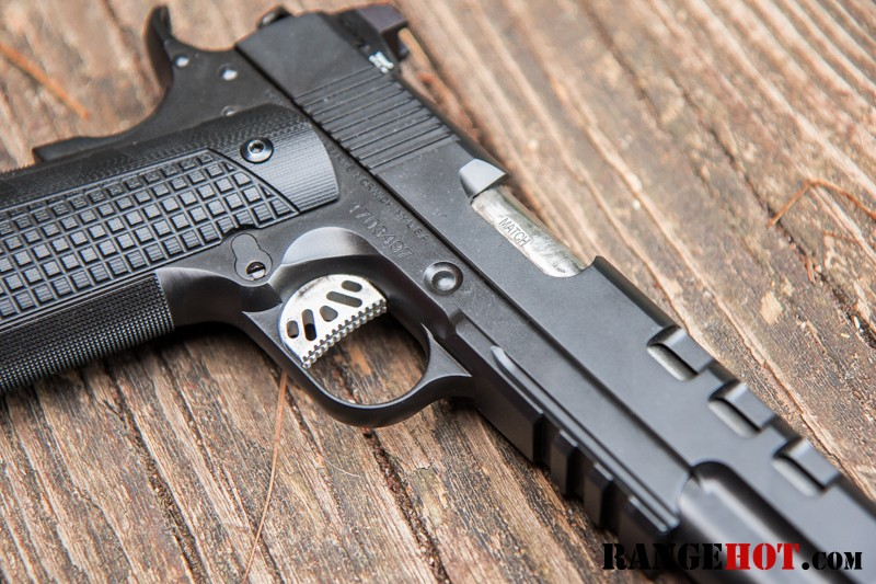 Dan Wesson Discretion, where have you been all my life
