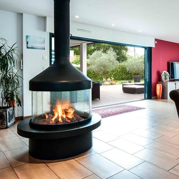 Focus Fires Contemporary Woodburning Amp Gas Fires