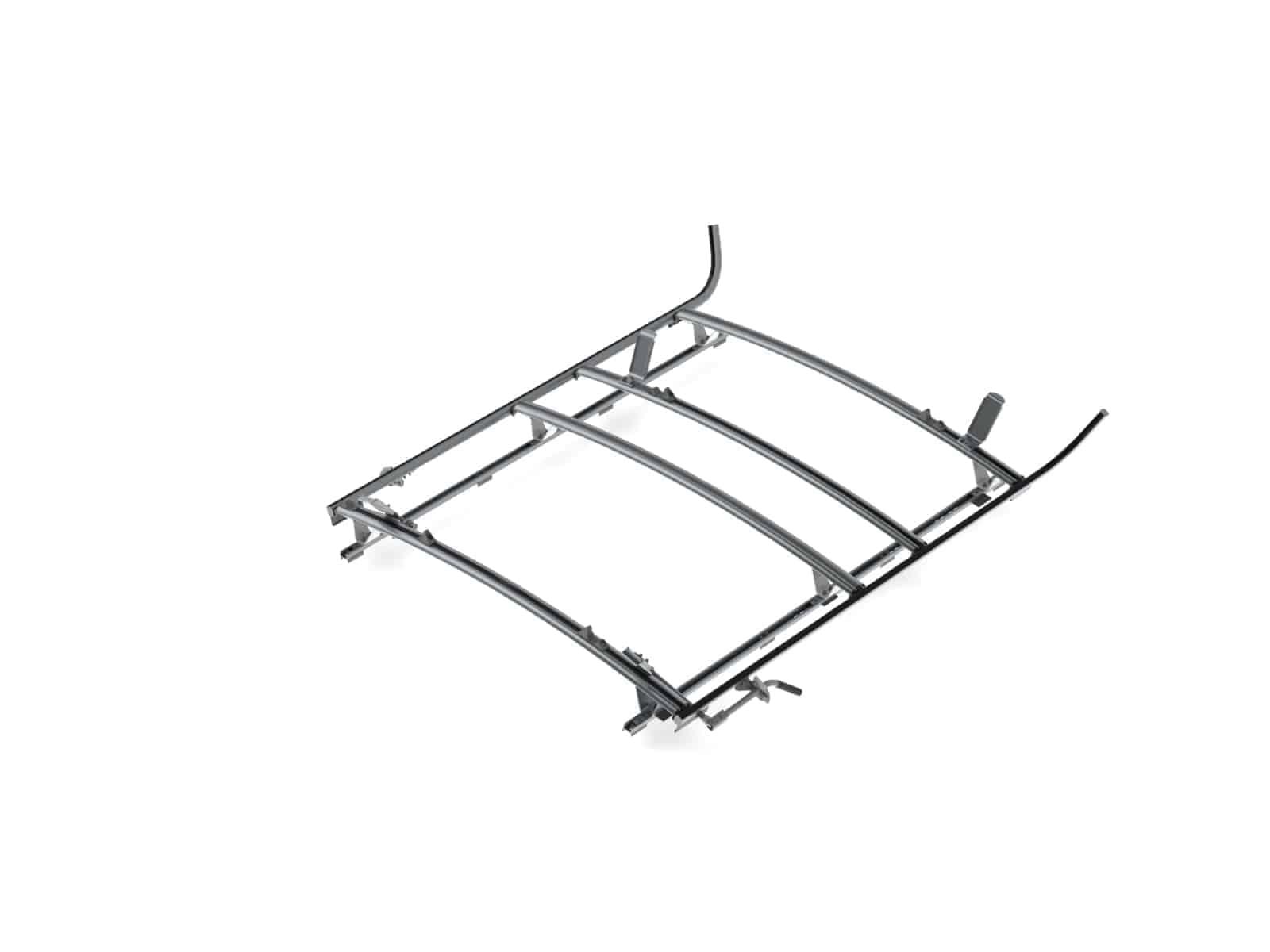 Combination Ram Promaster Ladder Rack 3 Bar System