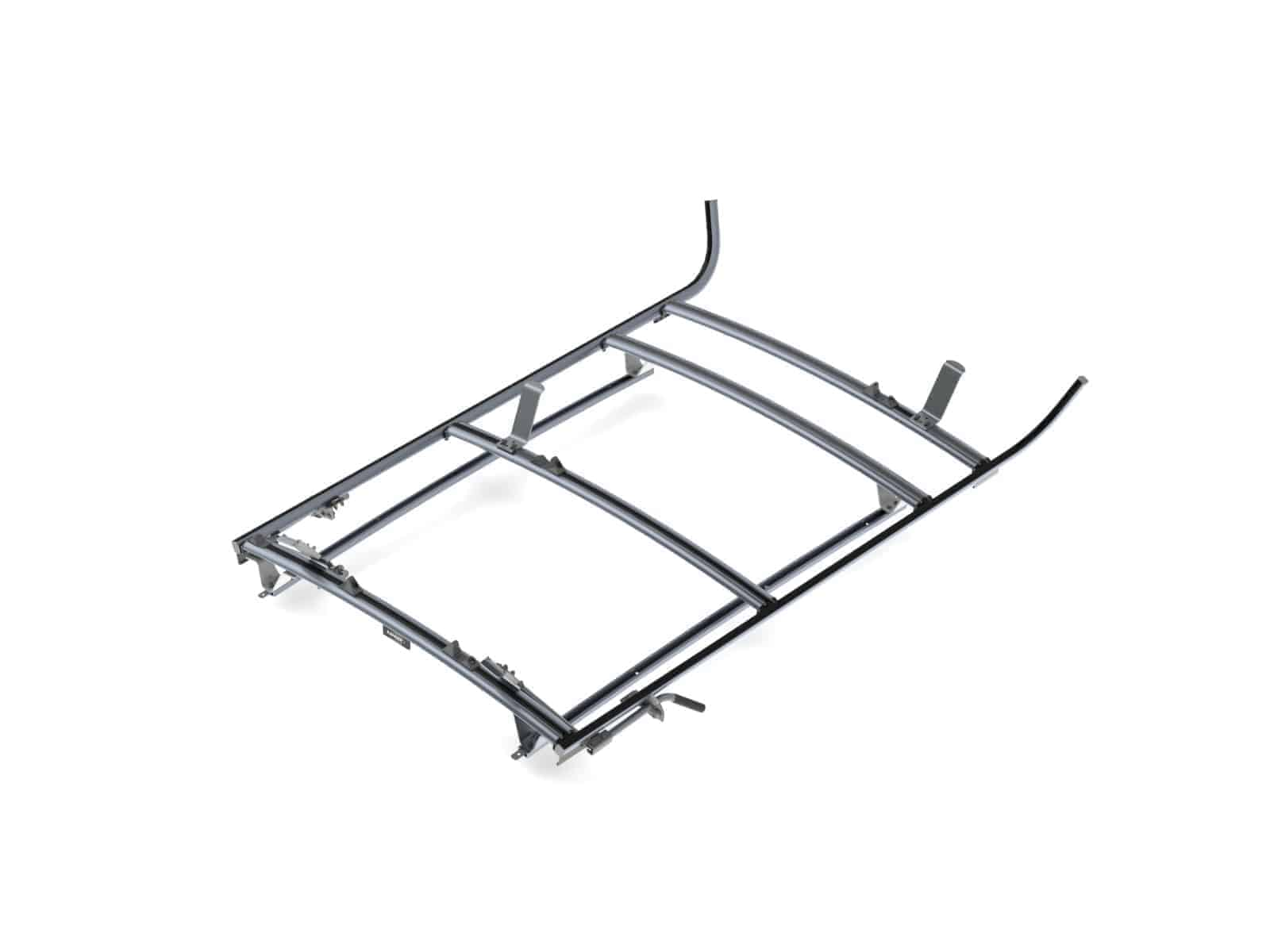Combination Ranger Ladder Rack 3 Bar System Nissan