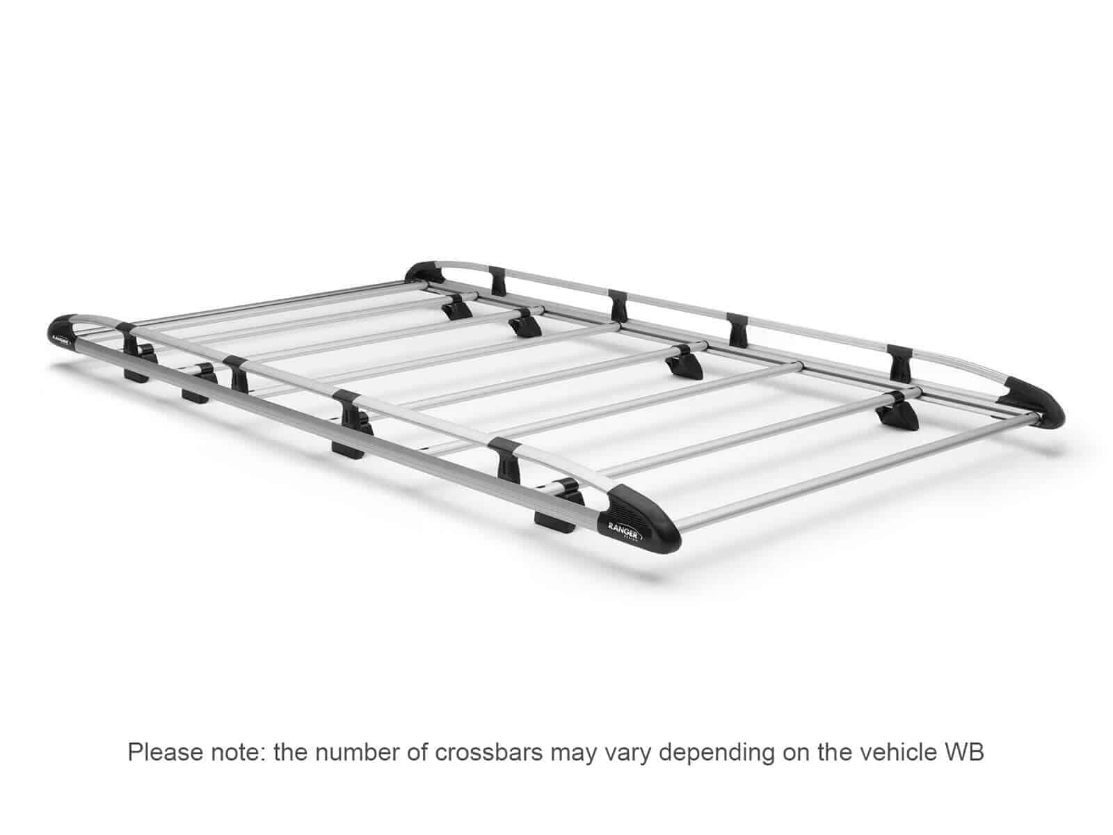 Cargo Rack For Vans Ram Promaster City