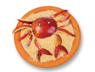 Crab apple - Sea Snacks Ranger Rick