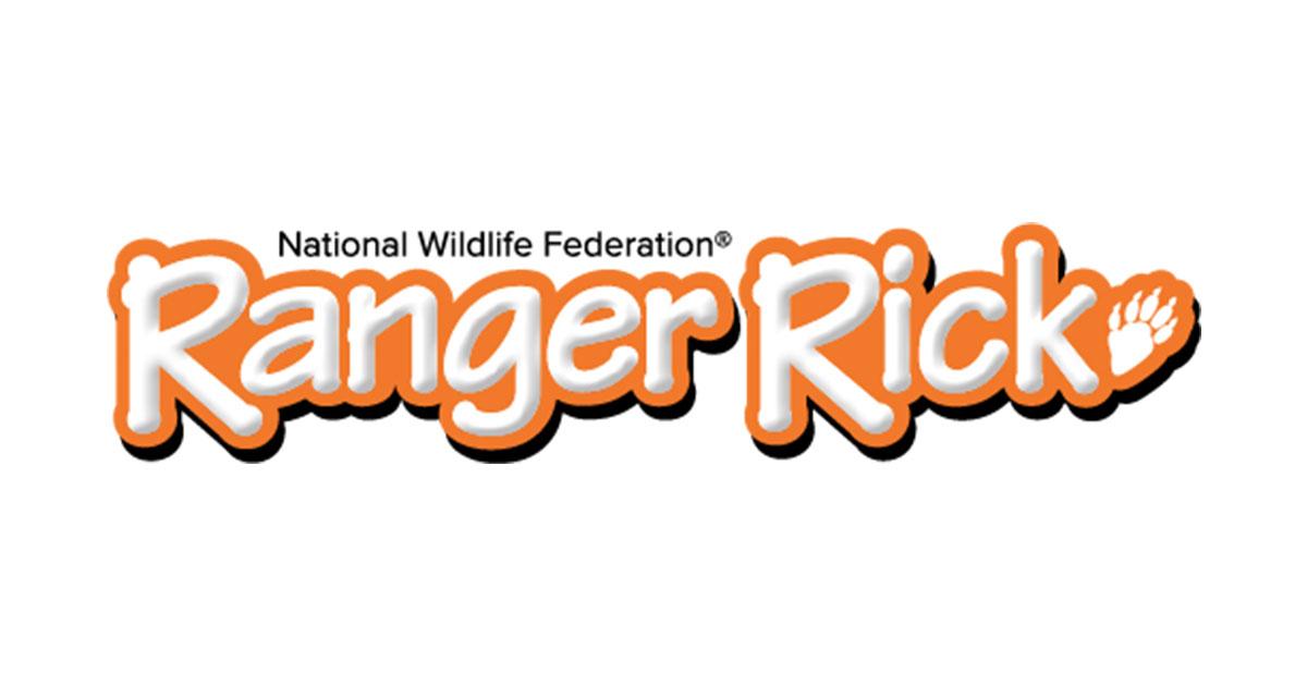 Home - NWF   Ranger Rick