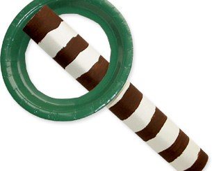 lemur ring toss