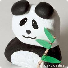 Panda rock
