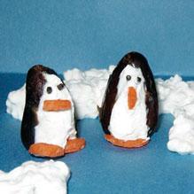 Penguin dates
