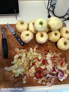 apple sauce 2