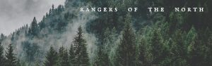 Rangers of the North Header