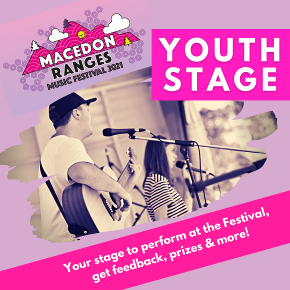 Sign up for the 2021 MRMF Youth Stage