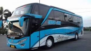harga sewa bus pariwisata di jepara