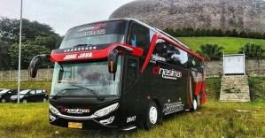Bus Pariwisata D'Nasima
