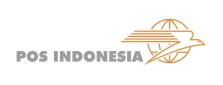 14 Project Reference Logo Pos Indonesia