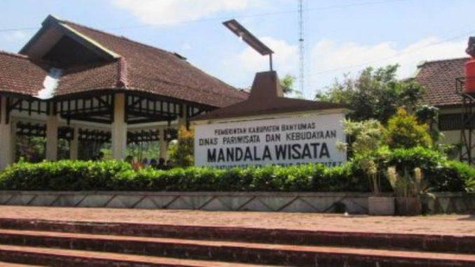 Mandala Wisata Baturraden