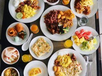 tempat makan di Banyumas