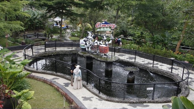 Wisata Semarang Cimory