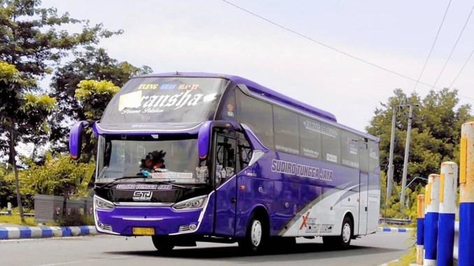 Sewa Bus Blora Murah Terbaru