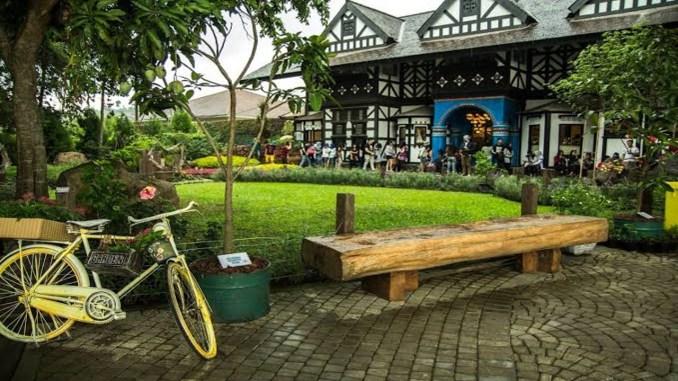 Farm House Bandung