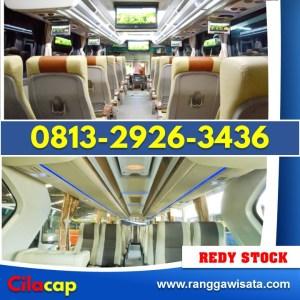 Harga Sewa Bus Medium Cilacap