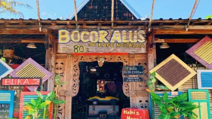 23 Cafe Restoran Rumah Makan Favorit Di Jogja Ranggawisata