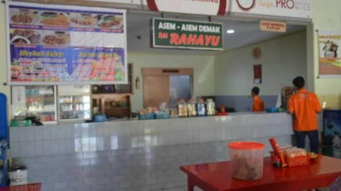 Rumah Makan Rahayu