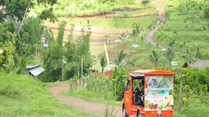 Agrowisata Ngebruk Patean
